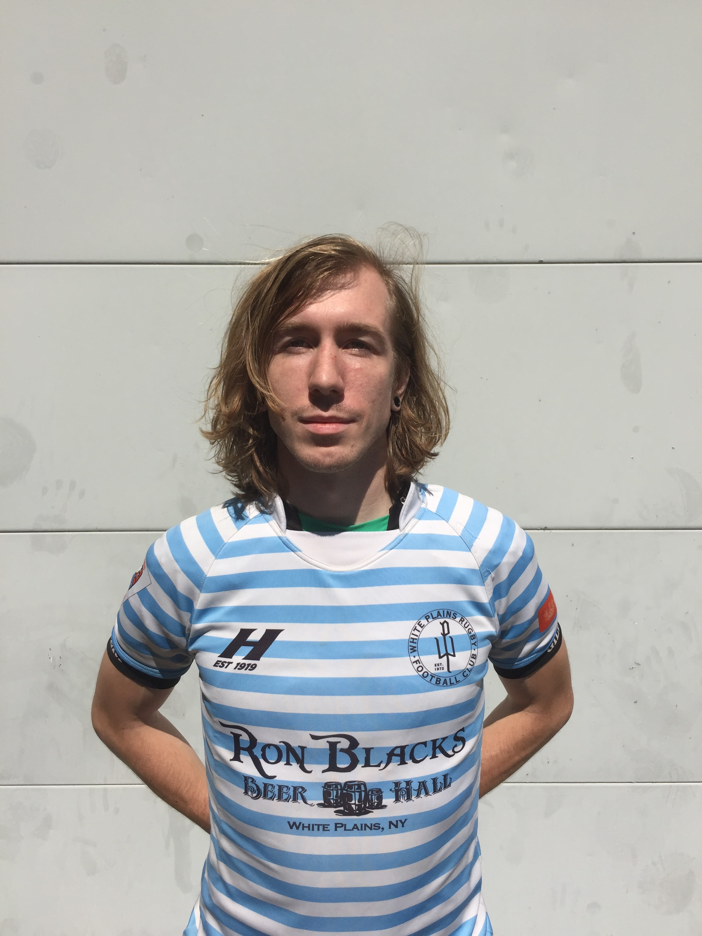 Connor Mccauley