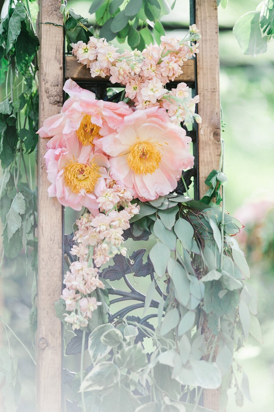 Pretty Swell Parties | Colorful Garden Wedding 50.jpg