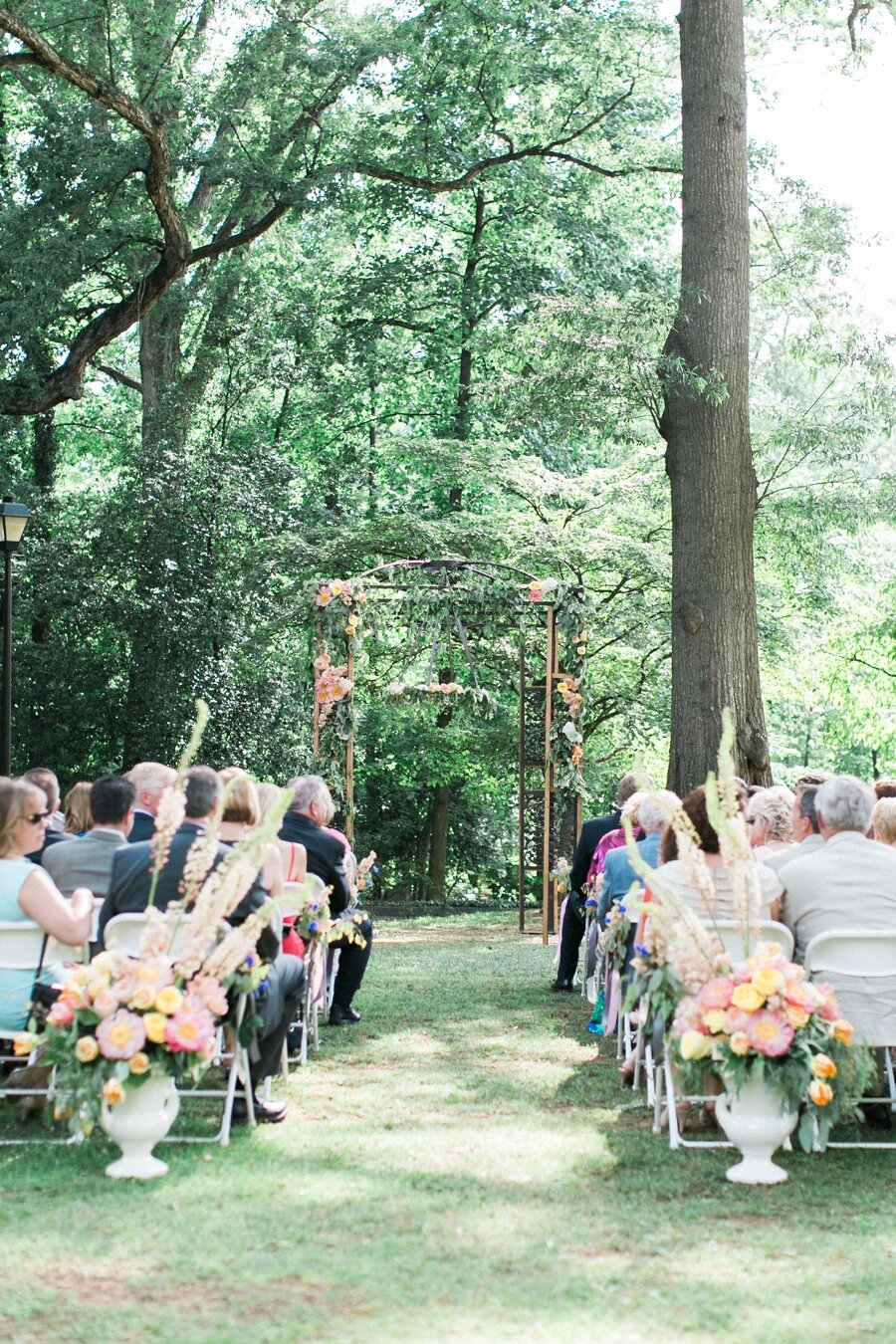 Pretty Swell Parties | Colorful Garden Wedding 79.jpg