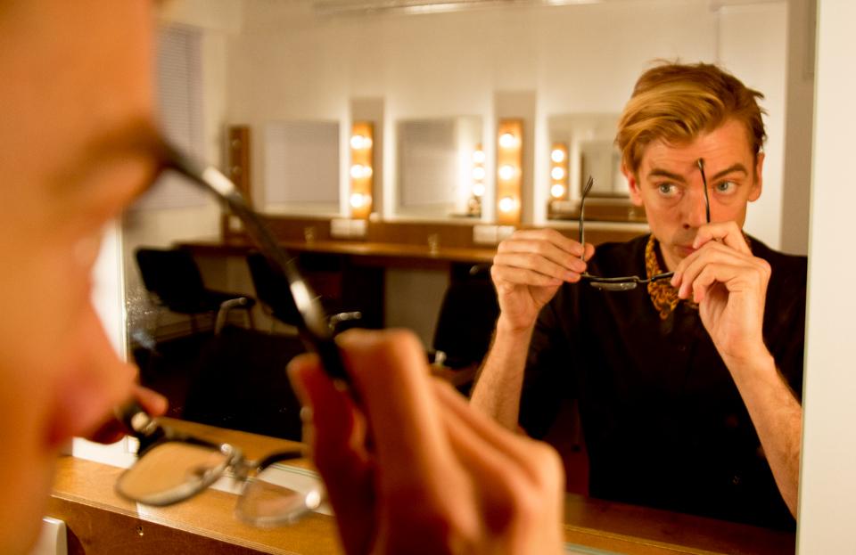 Tom Marshman: Botox Party