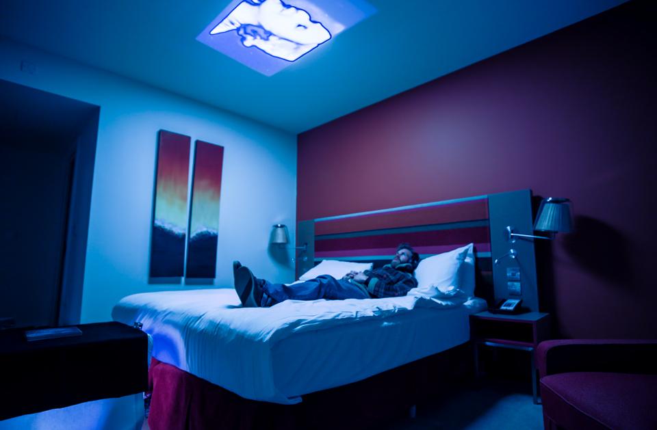 Benji Bower: Nocturnes