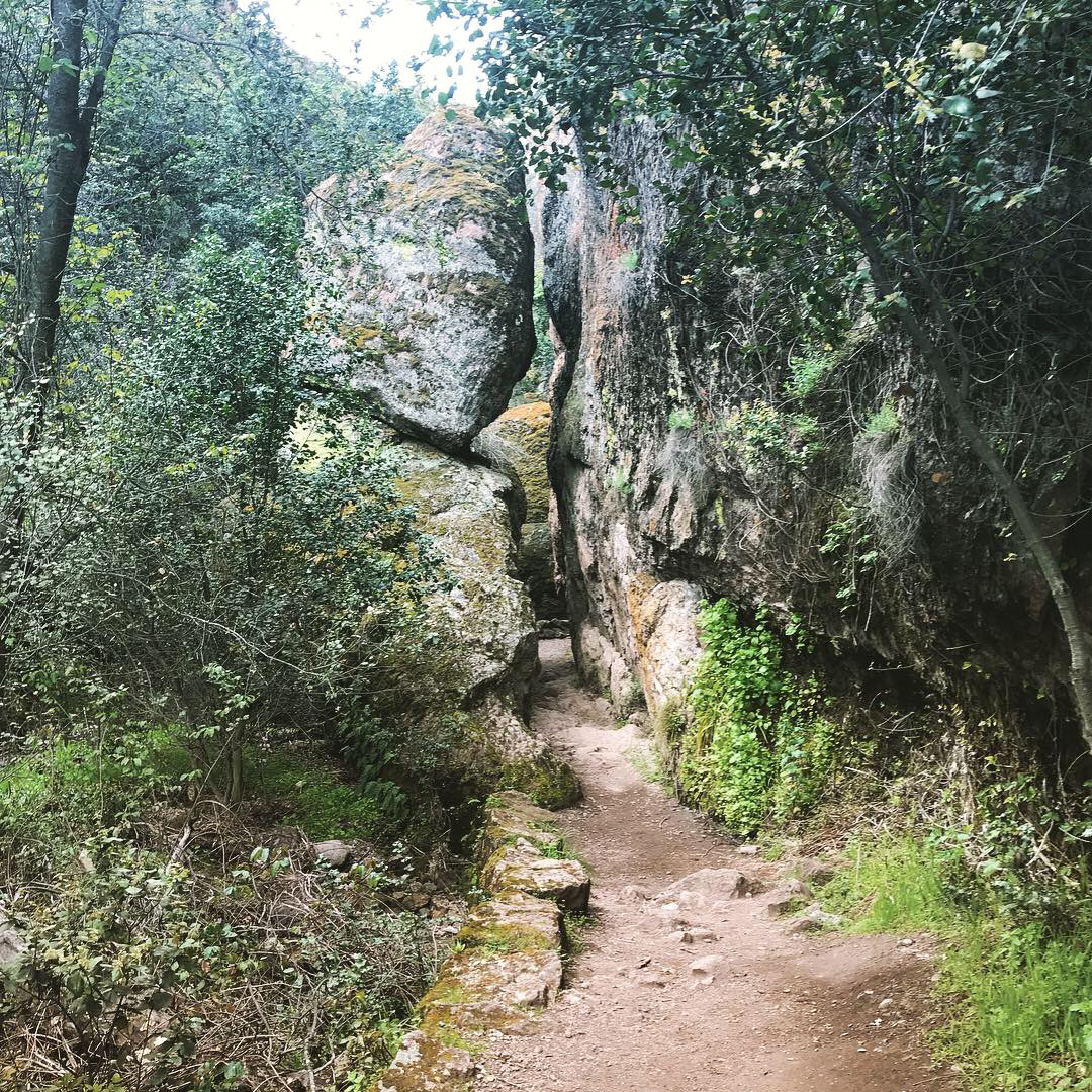 Pinnacles Nationa Park bat caves.jpg