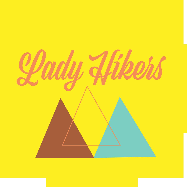 #LadyHikers