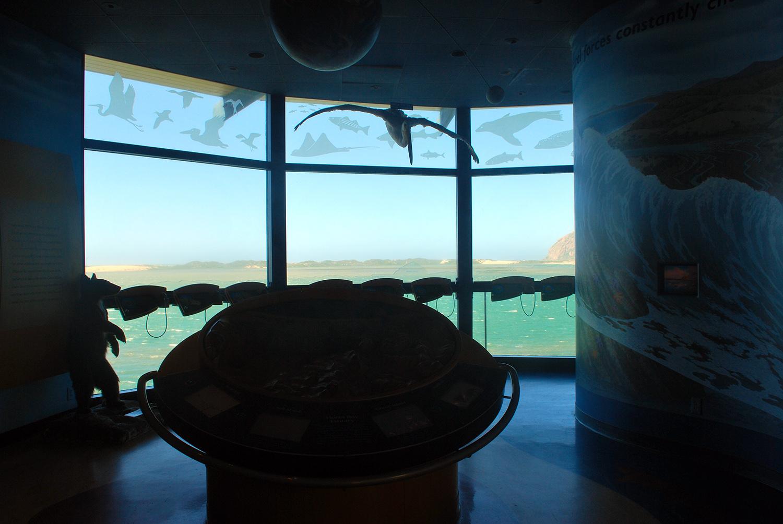 Morro Bay State Park Museum.JPG