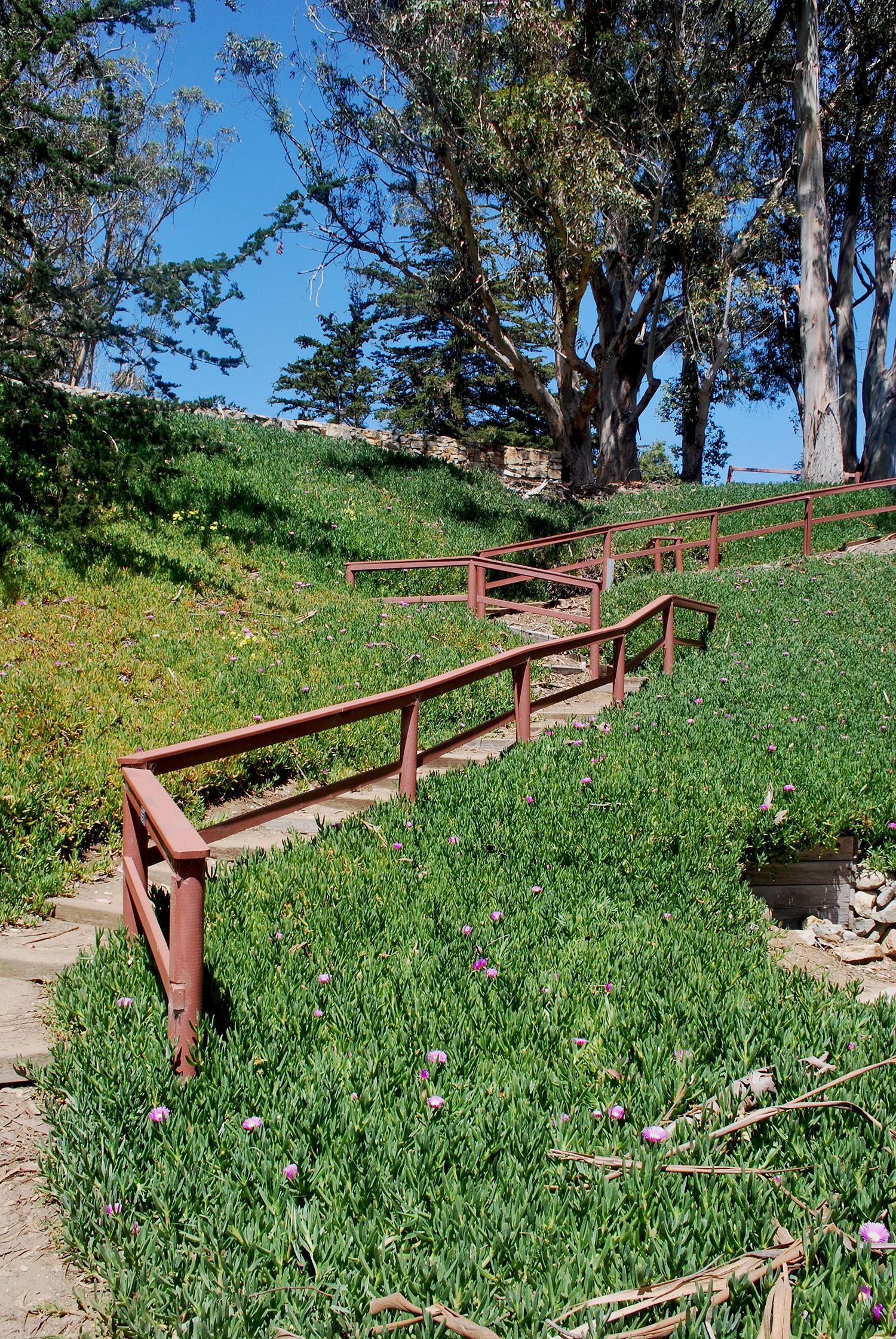 Morro Bay State Park hiking.JPG