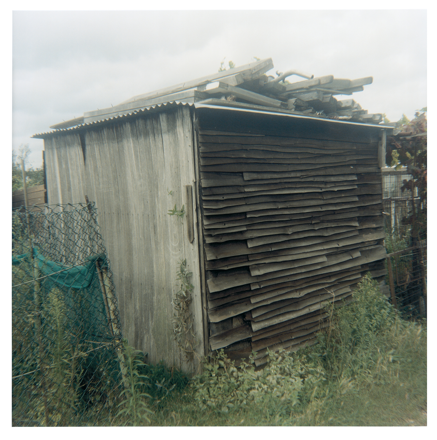 """""""Untitled"""" from the series Hackney Wick, 2006"""