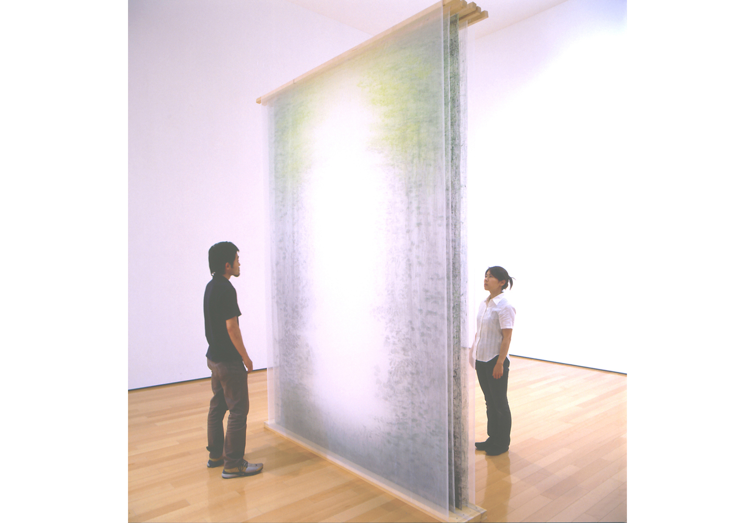 The Other Side, 2005