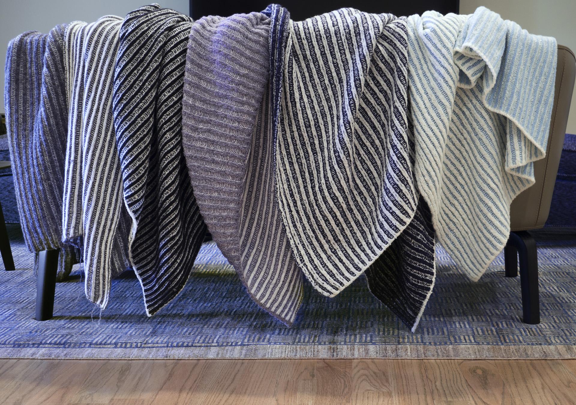 Colors: gray/white, brown/white, black/white, lavender/white, navy/white, robin's egg blue/white