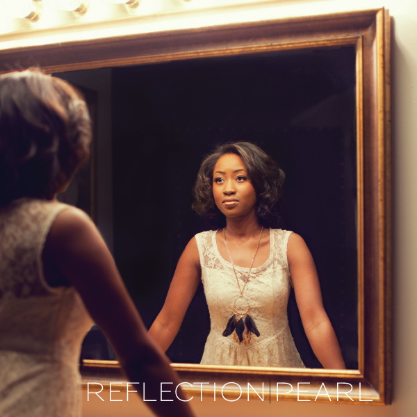 PEARL / Reflection EP: Producer. Drums. Percussion