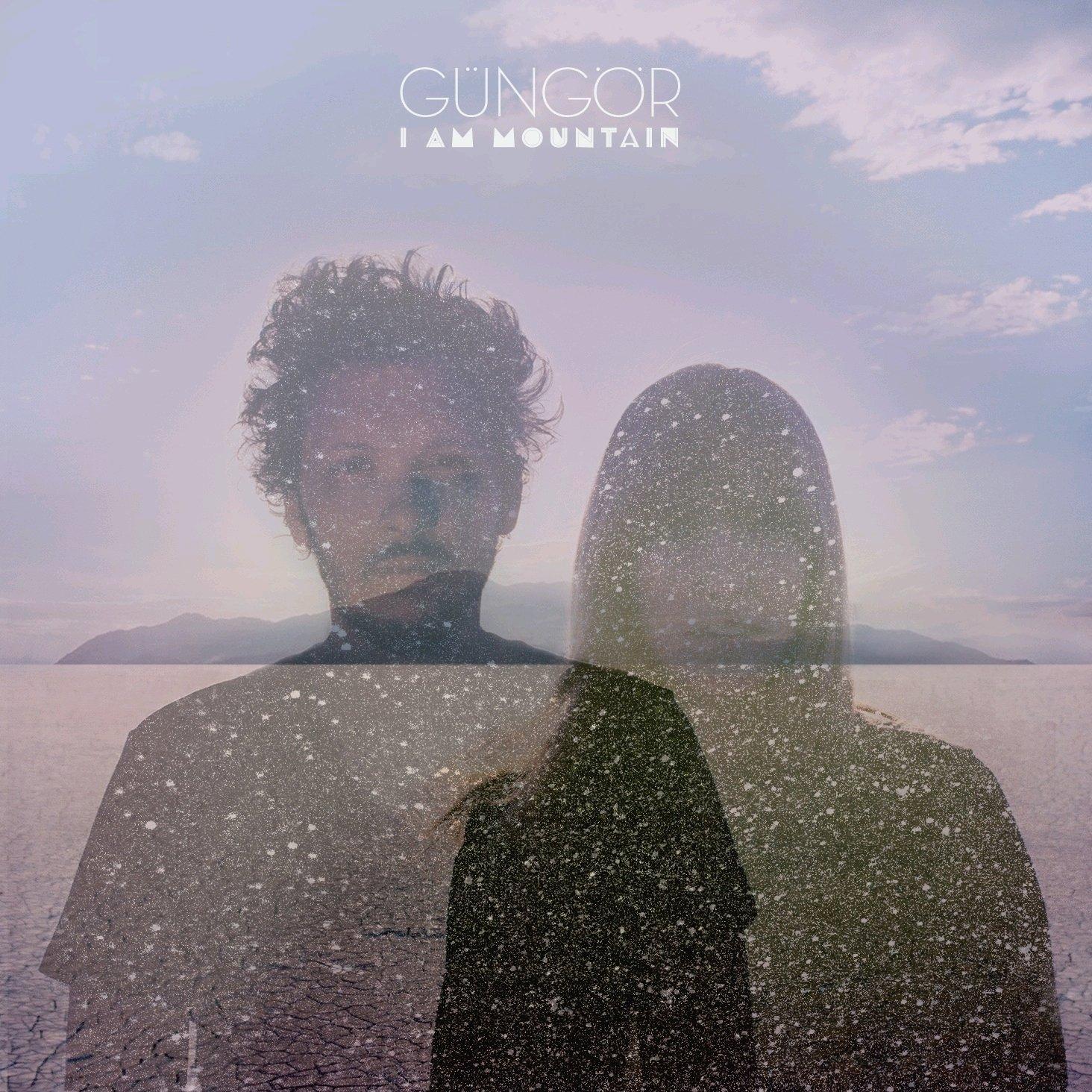 Gungor / I Am Mountain: Percussion. Vocals - 2013