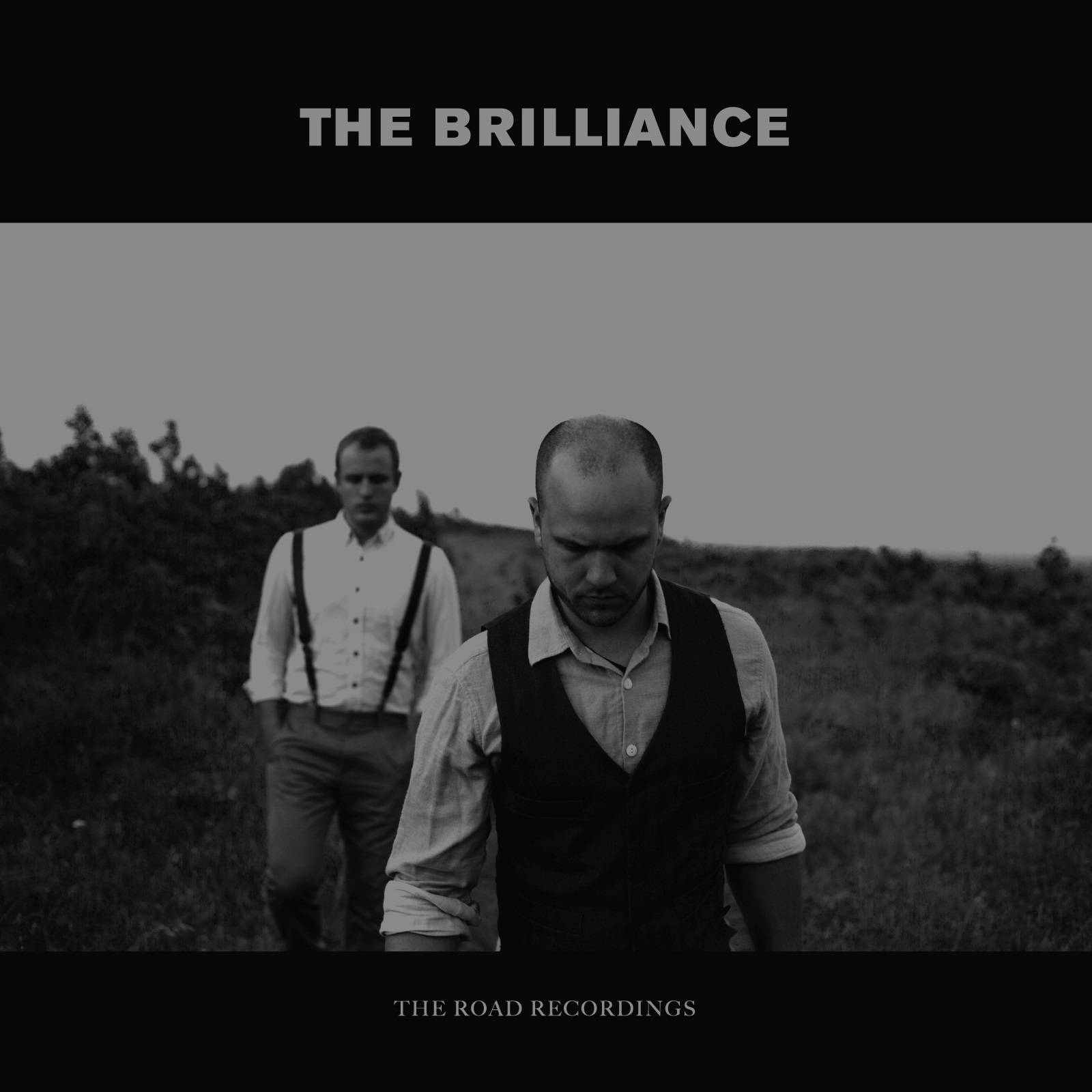 The Brilliance / The Road Recordings: Drums - 2013