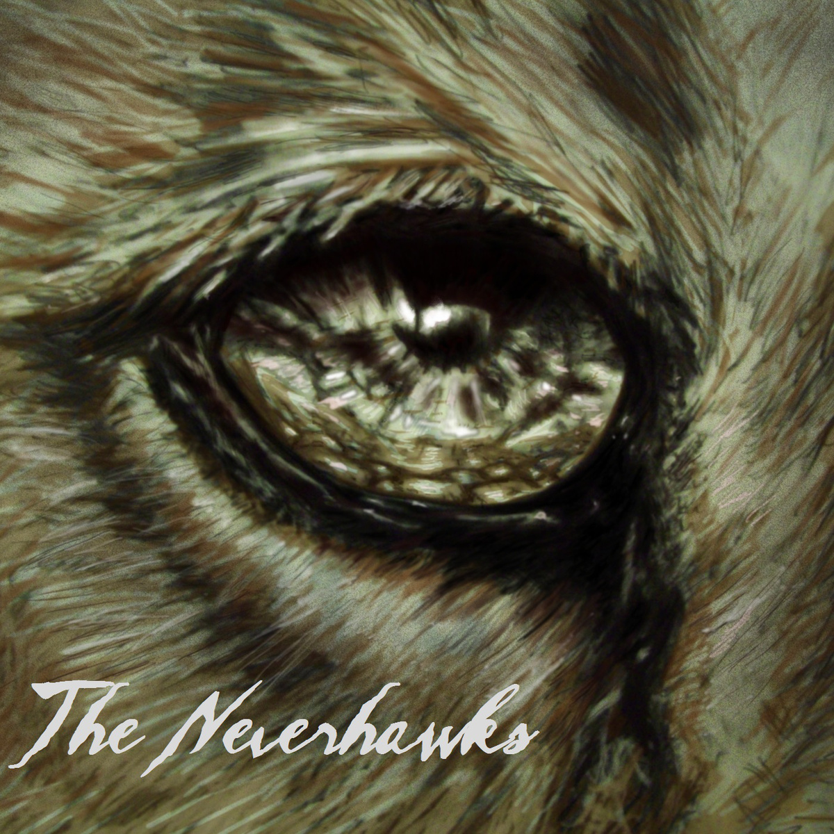The Neverhawks / Lonely Lion EP: Producer. Drums. Percussion. BGV's - 2014