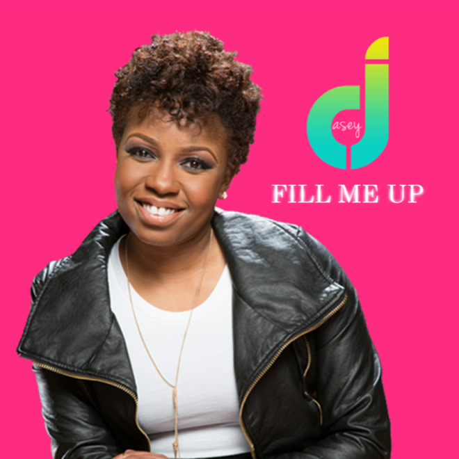 Casey J / Fill Me Up (single): Drums. Percussion - 2014