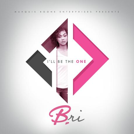 Bri / I'll Be The One: Drums
