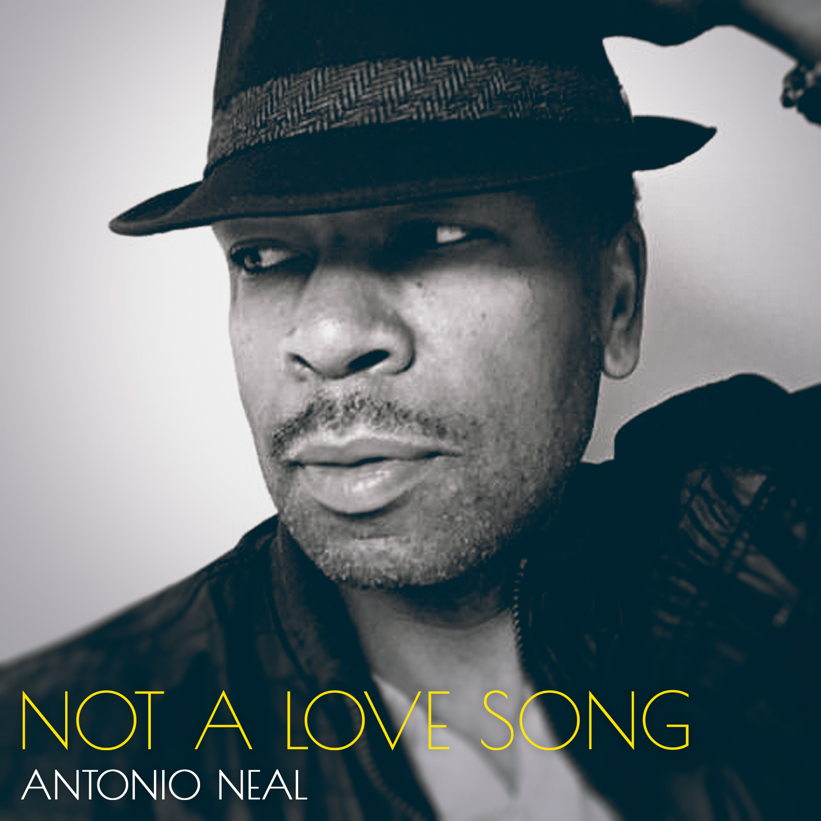 Antonio Neal / Not A Love Song: Drums. Percussion. - 2016