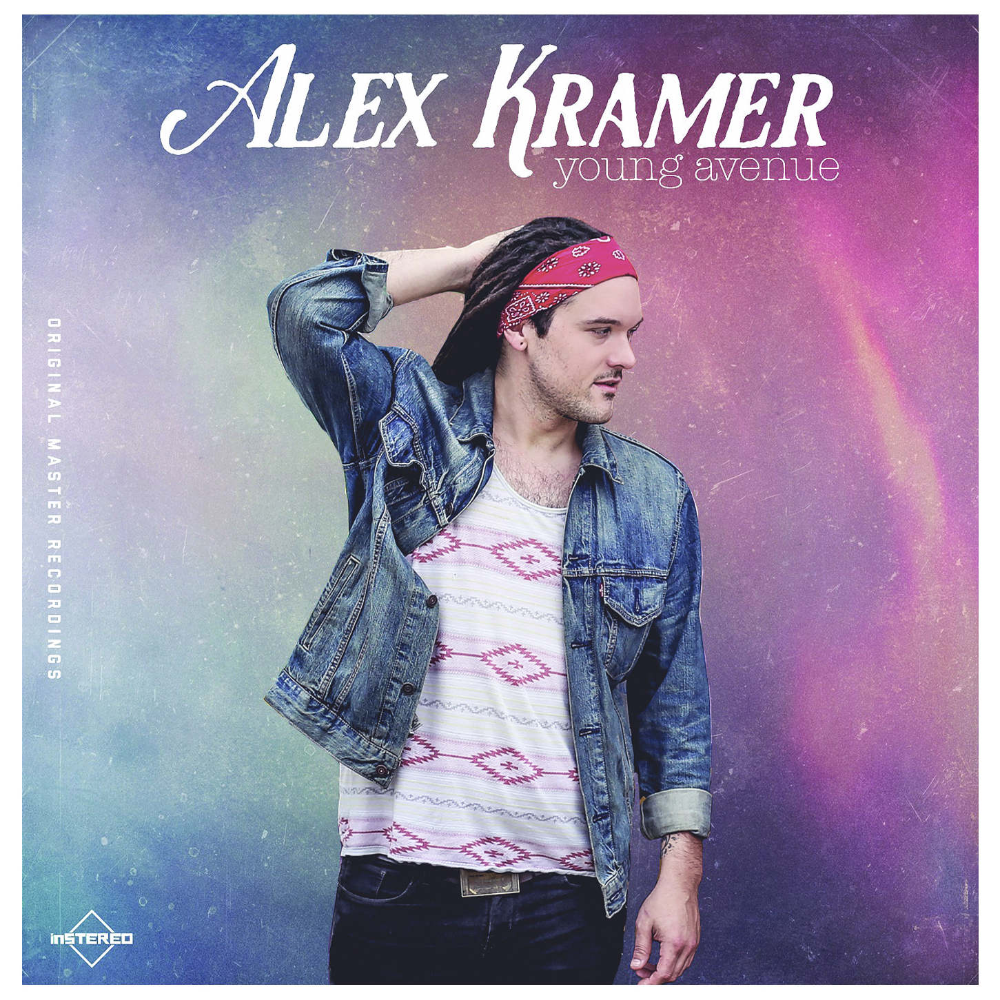 Alex Kramer / Young Avenue Percussion. Sound Design. Drums. 2017
