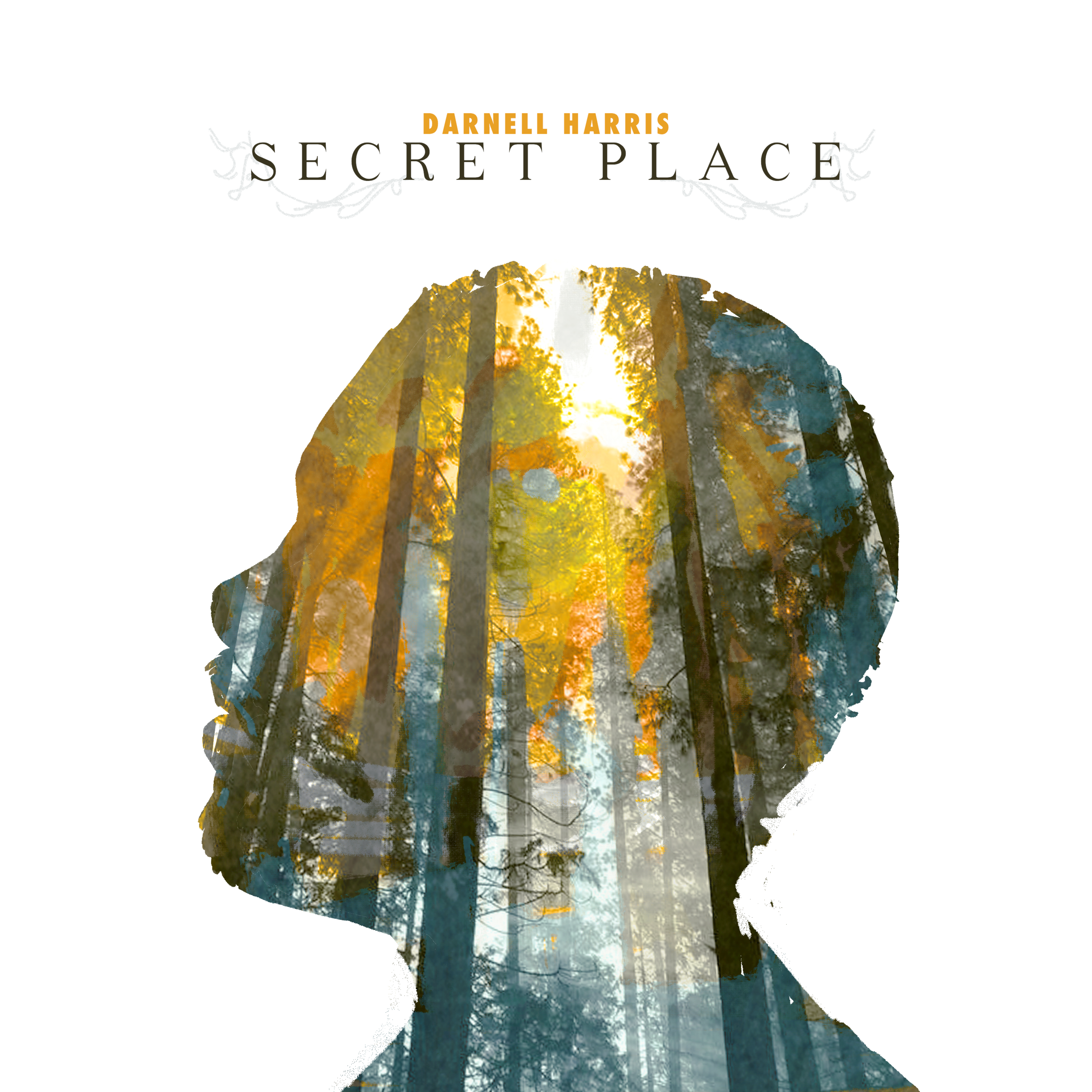 Darnell Harris / Secret Place: Producer. Drums. Percussion - 2017