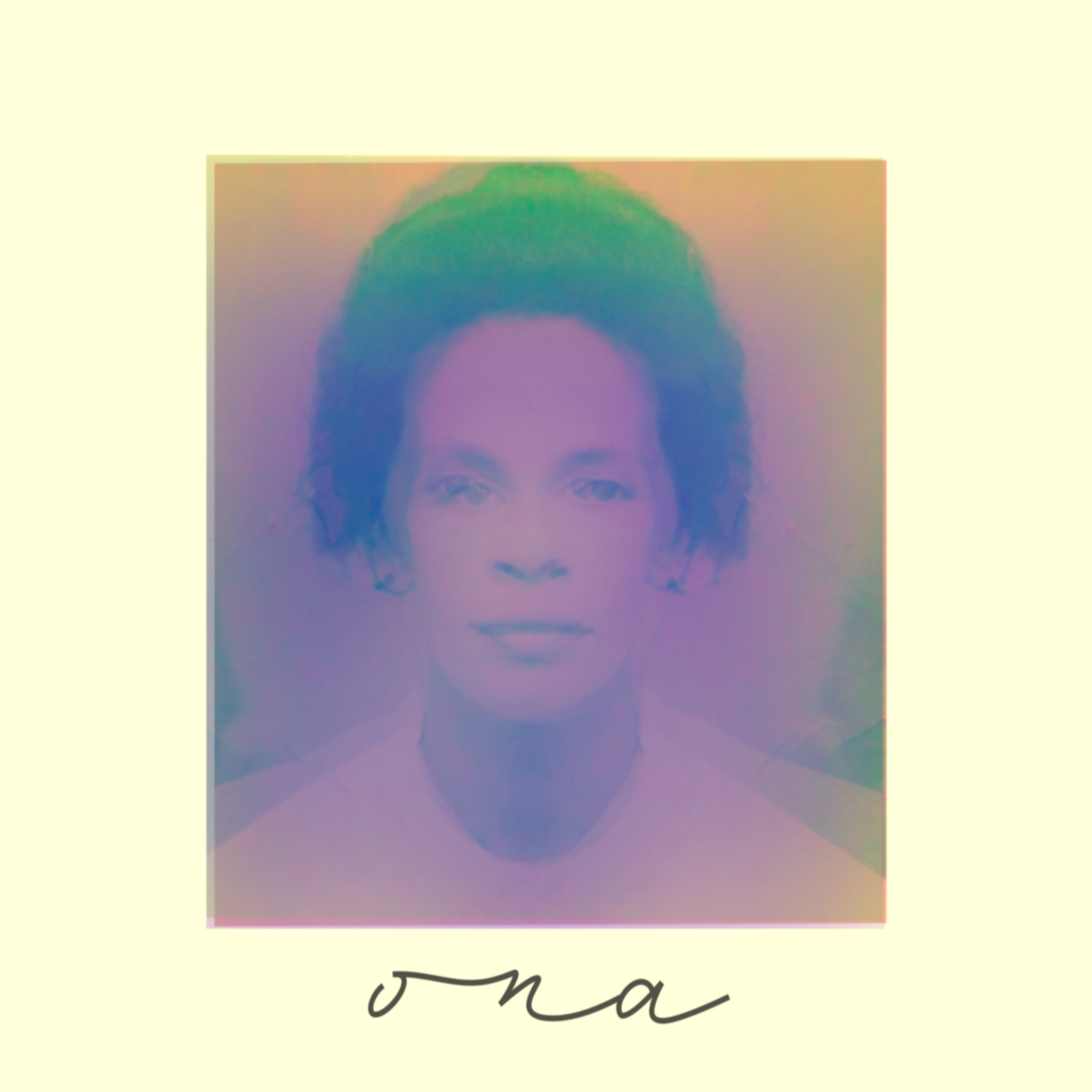 Jamila Silvera / ONA: Drums. Percussion - 2018
