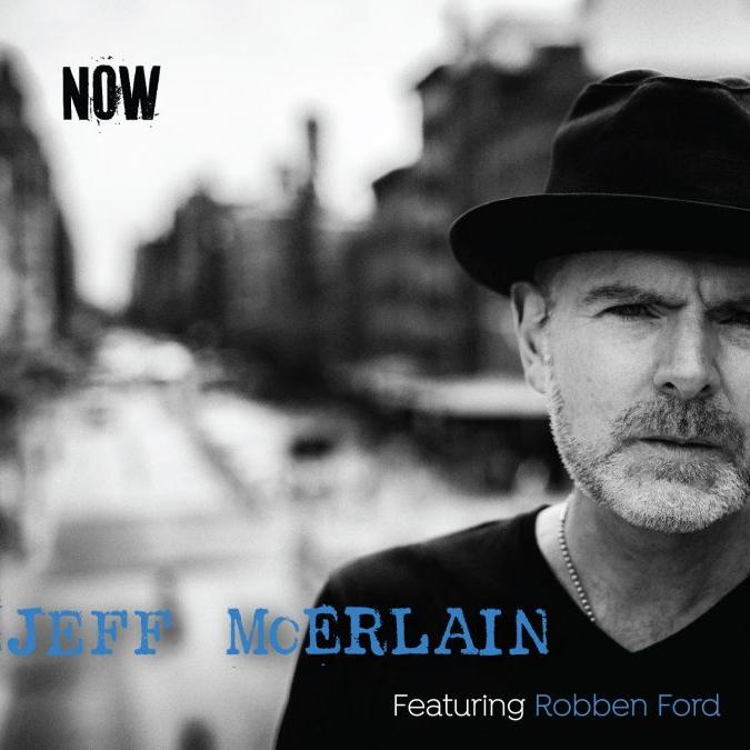 Jeff McErlain / NOW: Drums. 2019