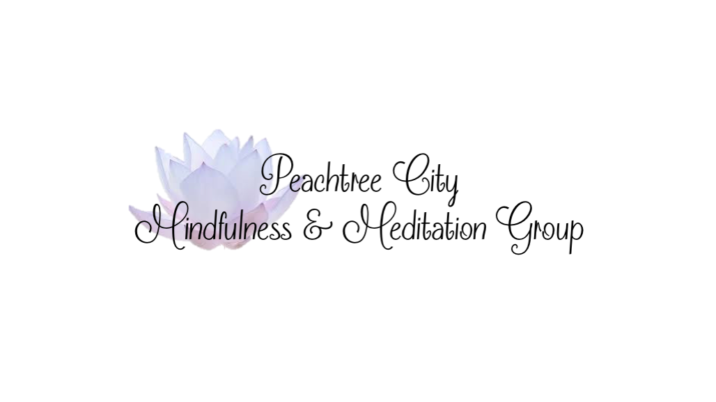 Click here to learn more about the Weekly Mindfulness and Meditation Group