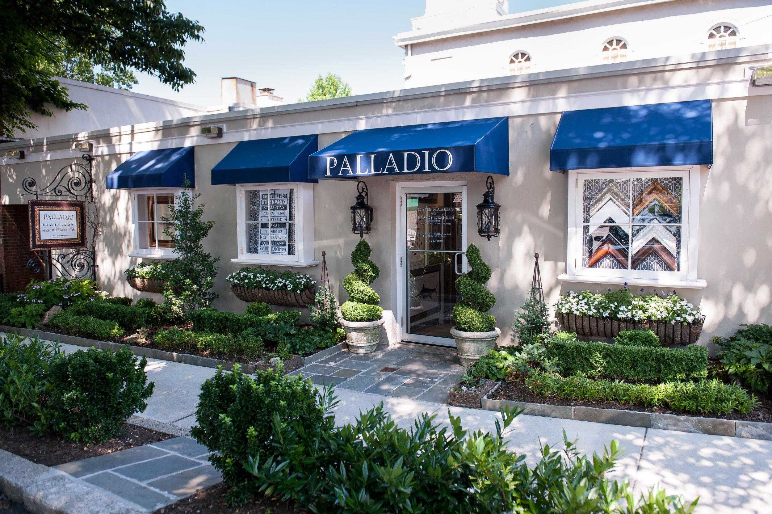 PALLADIO - Chestnut Hill Flagship Store