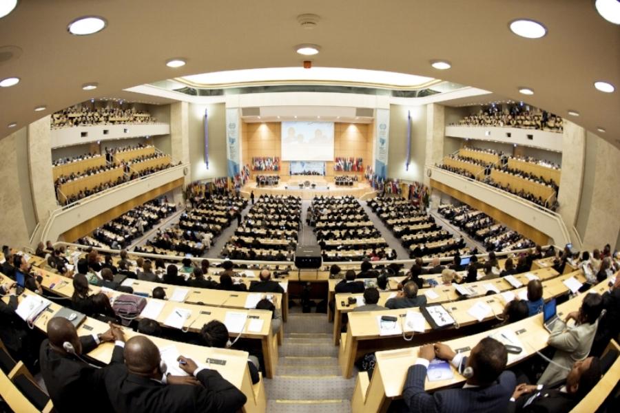 UN Photo/UN Photo/Jean-Marc Ferré