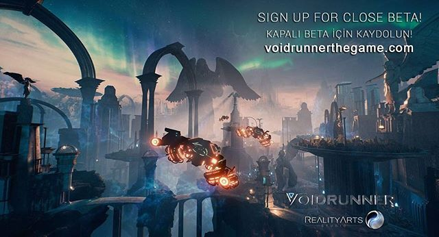 We're going WAR!  Sign up for FREE Close Beta NOW! http://voidrunnerthegame.com/sign-up-page/ #pc #photooftheday  #videogames  #voidrunner #jointherunners  #game #online #steam #gaming  #shooter @unrealengine