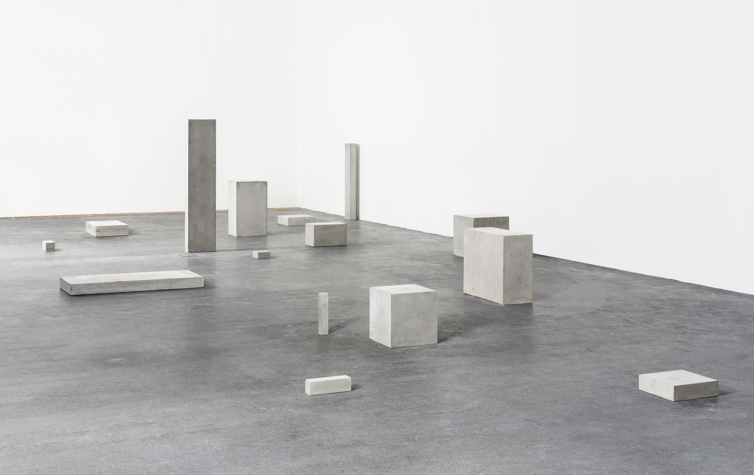 From the exhibition Im-materiality no. 3 (consciousness), Sorø Art Museum, DK2014.  A collaboration between Ebbe Stub Wittrup and Karl Troels Sandegård