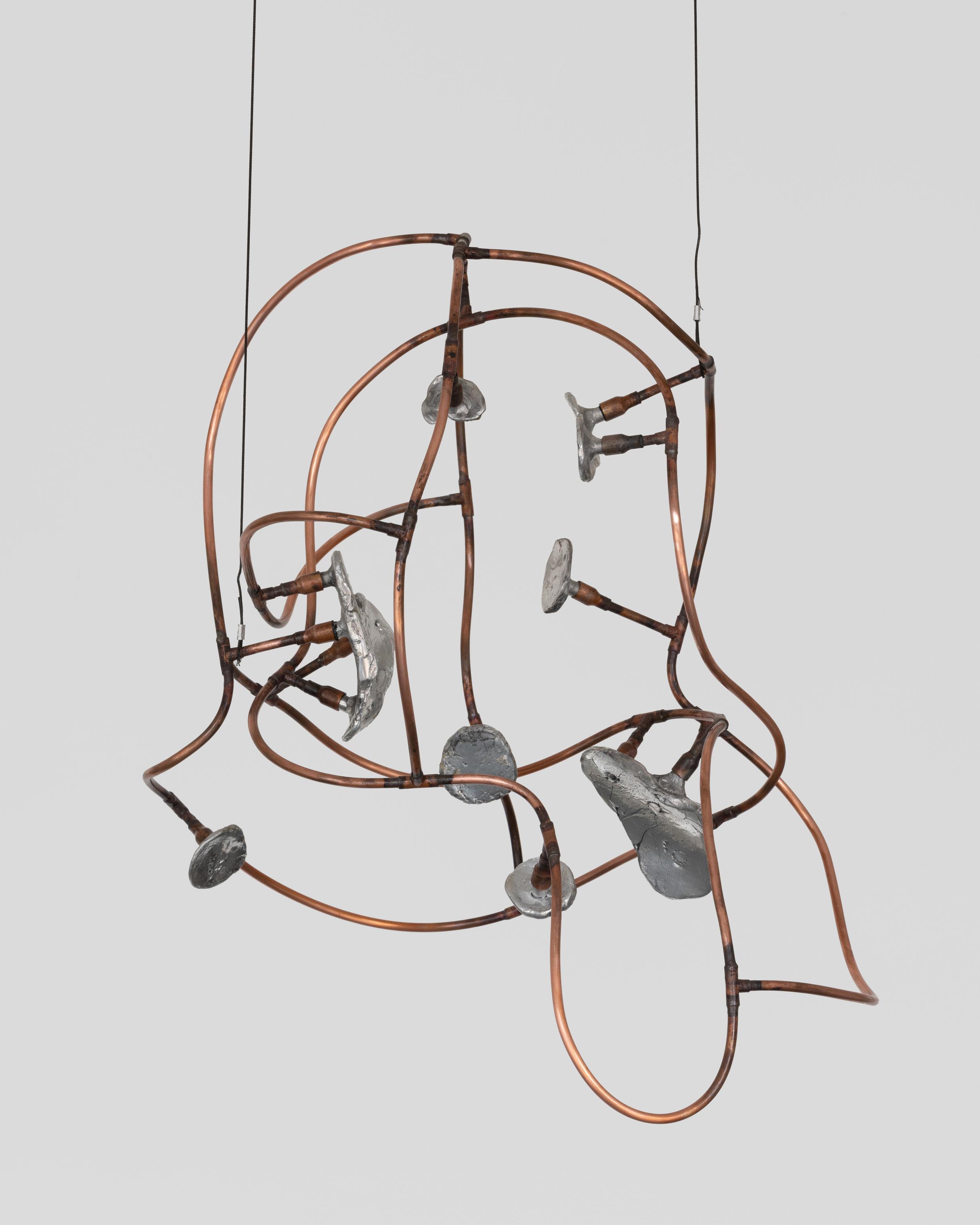 Orbital Contour Mask #01