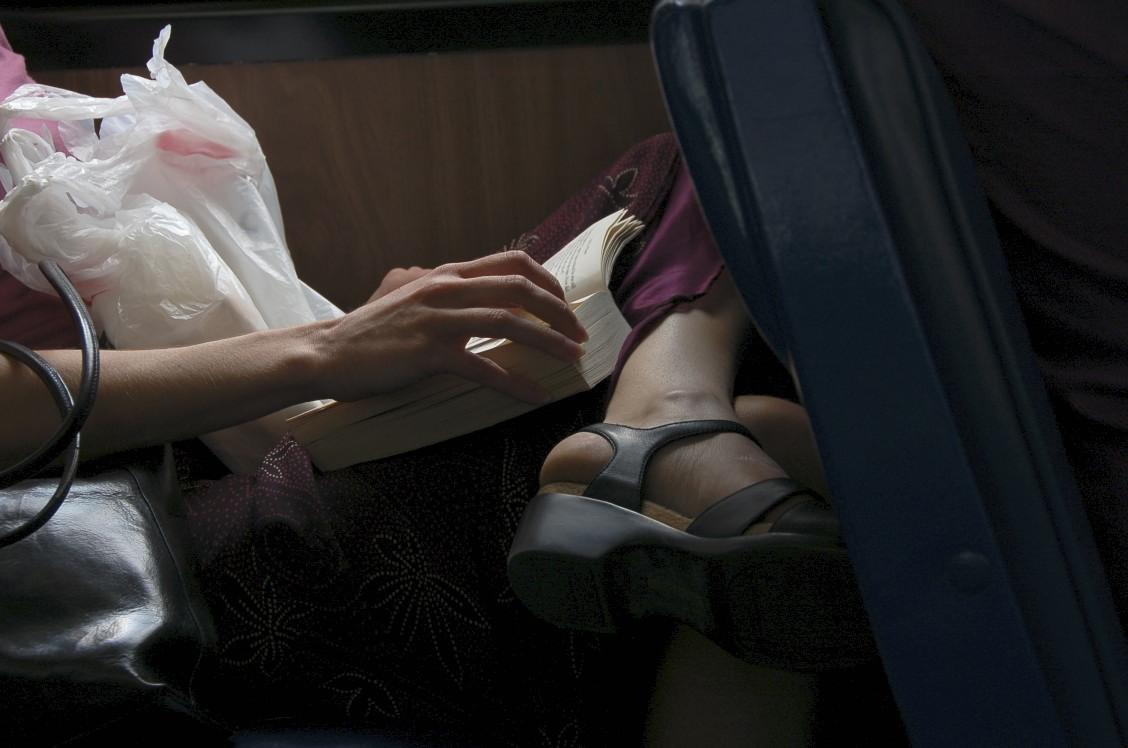 Readers 2009