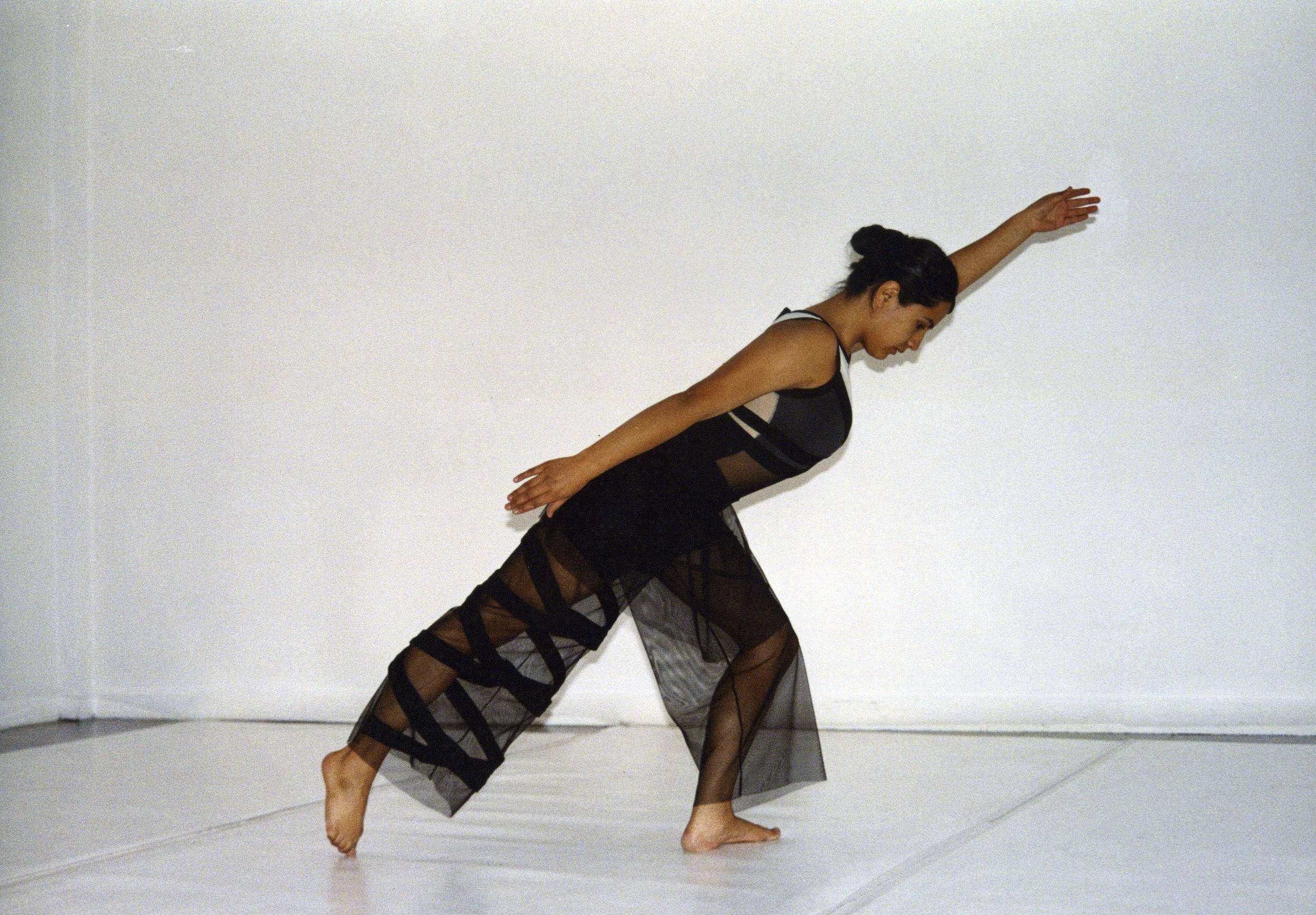 Costume Design Ballet Ensemble Noren G. de Rojas Bolivia 2005