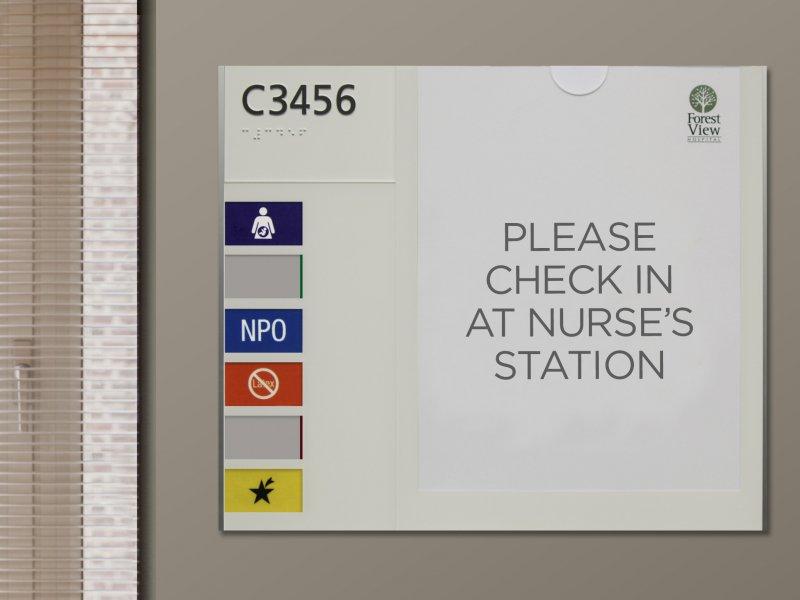 Medical Facility Vital Sign