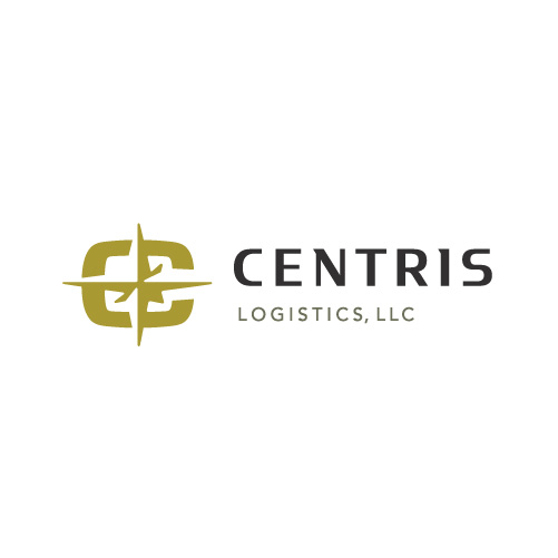 Centris Logistics Logo