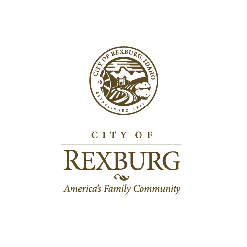 City of Rexburg Logo