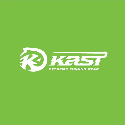 Kast Fishing Gear Logo