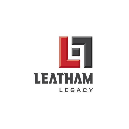 Leatham Legacy Logo