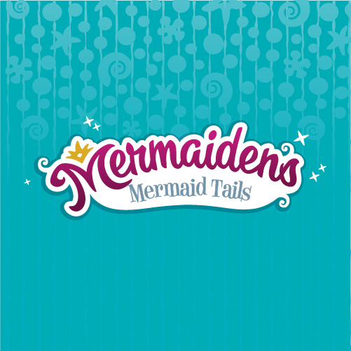 Mermaidens Logo
