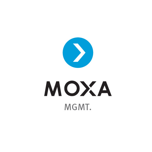 Moxa Management Logo