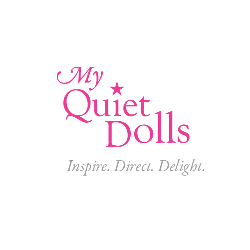 My Quiet Dolls Logo