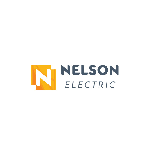 Nelson Electric Logo