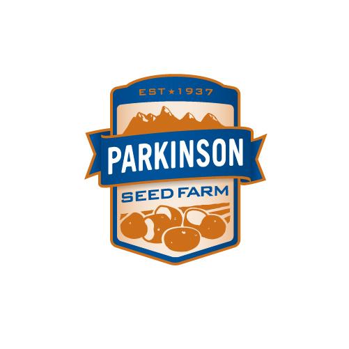 Parkinson Seed Farm Logo