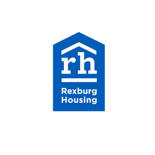 Rexburg Housing Logo