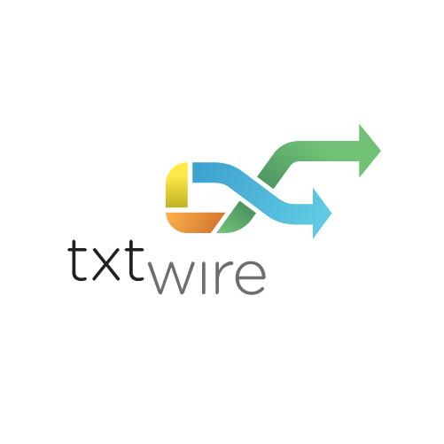 txtwire Logo