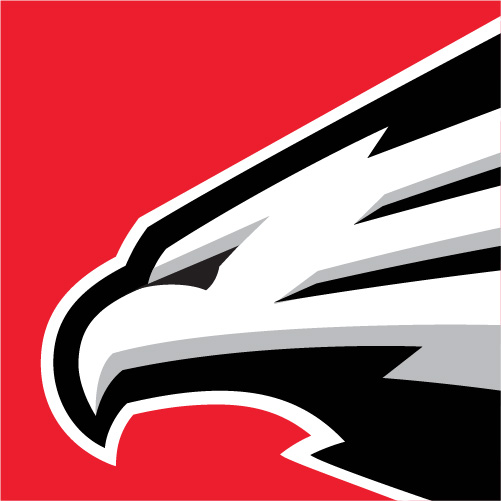 Cedarpoint Eagle Logo