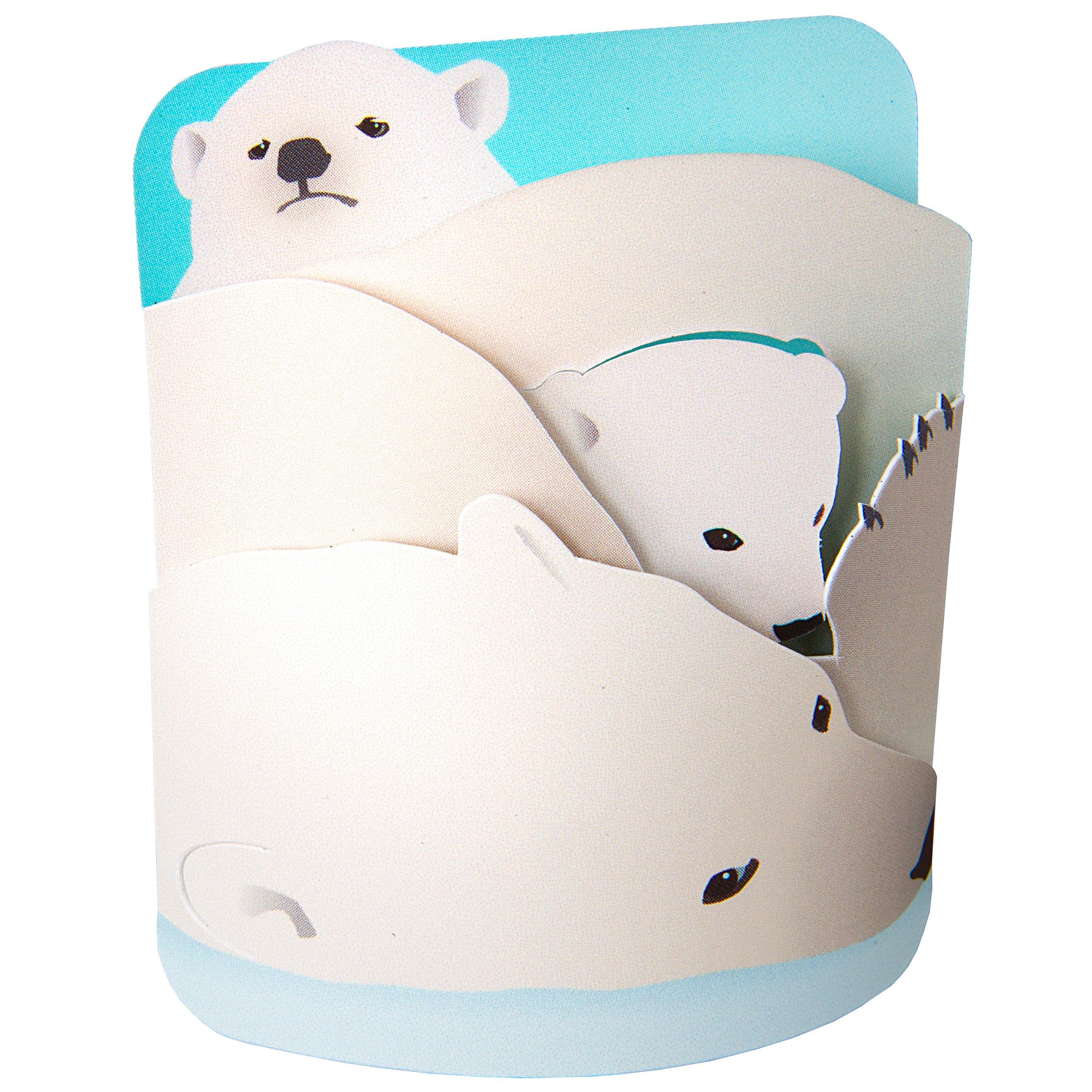 Polar Bear - $1.80 WHSL