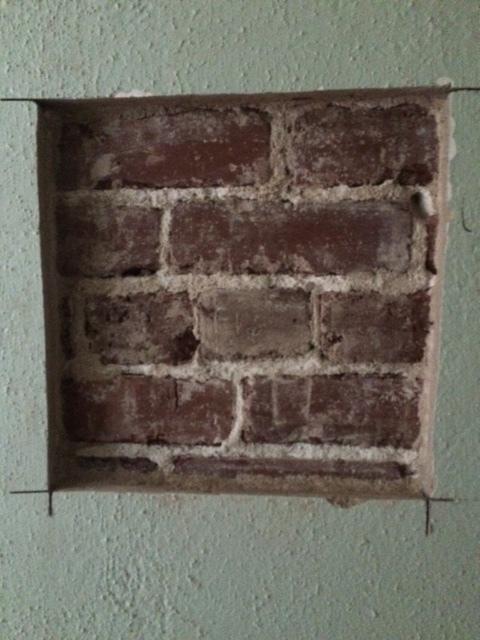 exposed brick sample in kitchen.jpg
