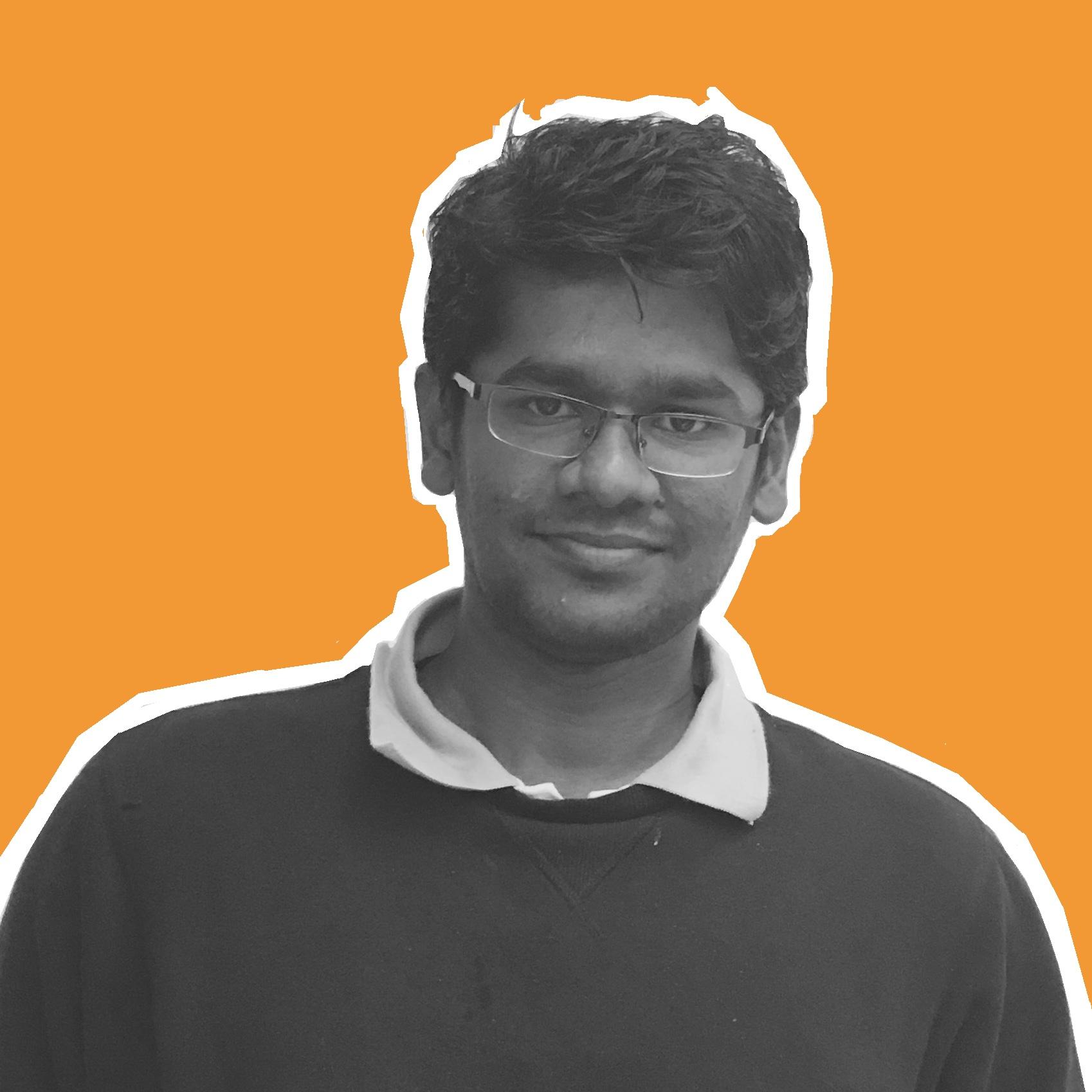Abhilash Gandla   Electrical Engineer  MS University at Buffalo