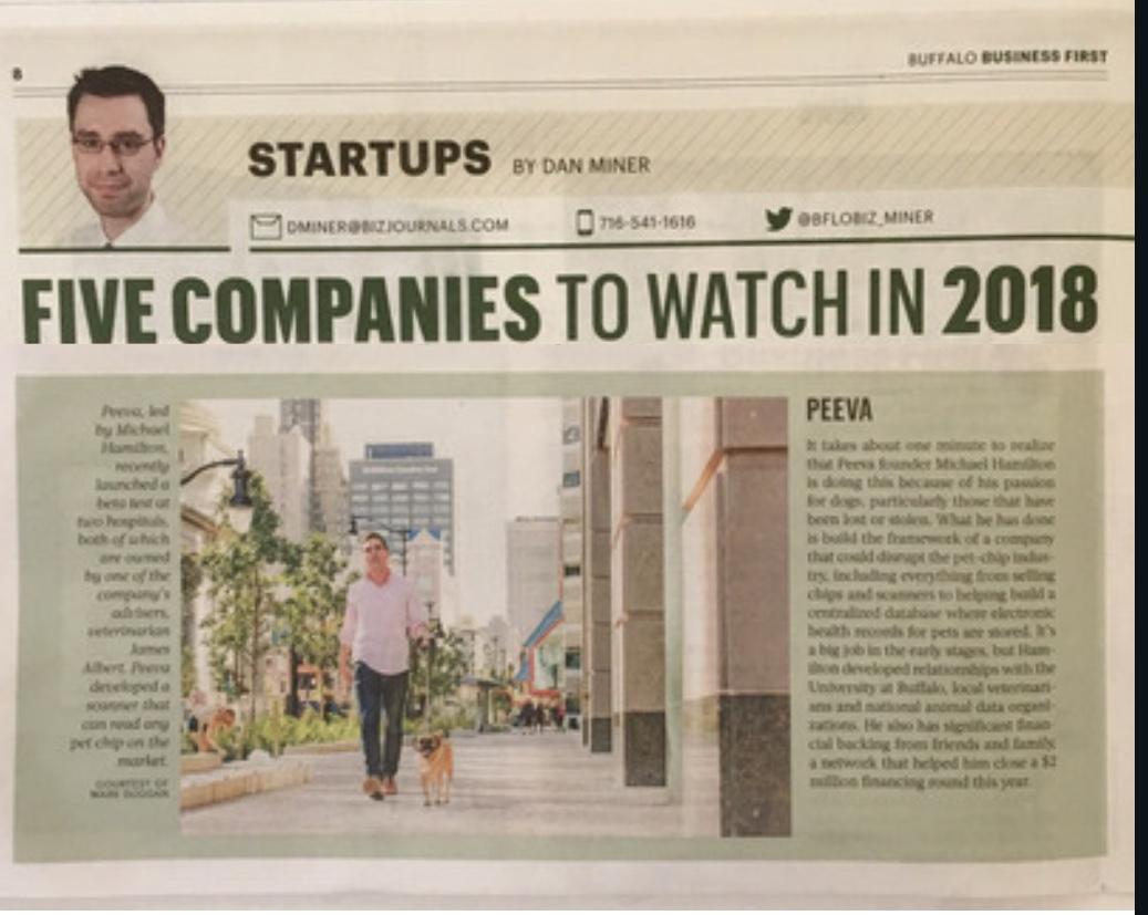 Peeva is one of top 5 startups to watch in 2018.jpg