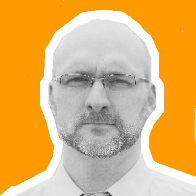 Brian Fending   Software Engineer