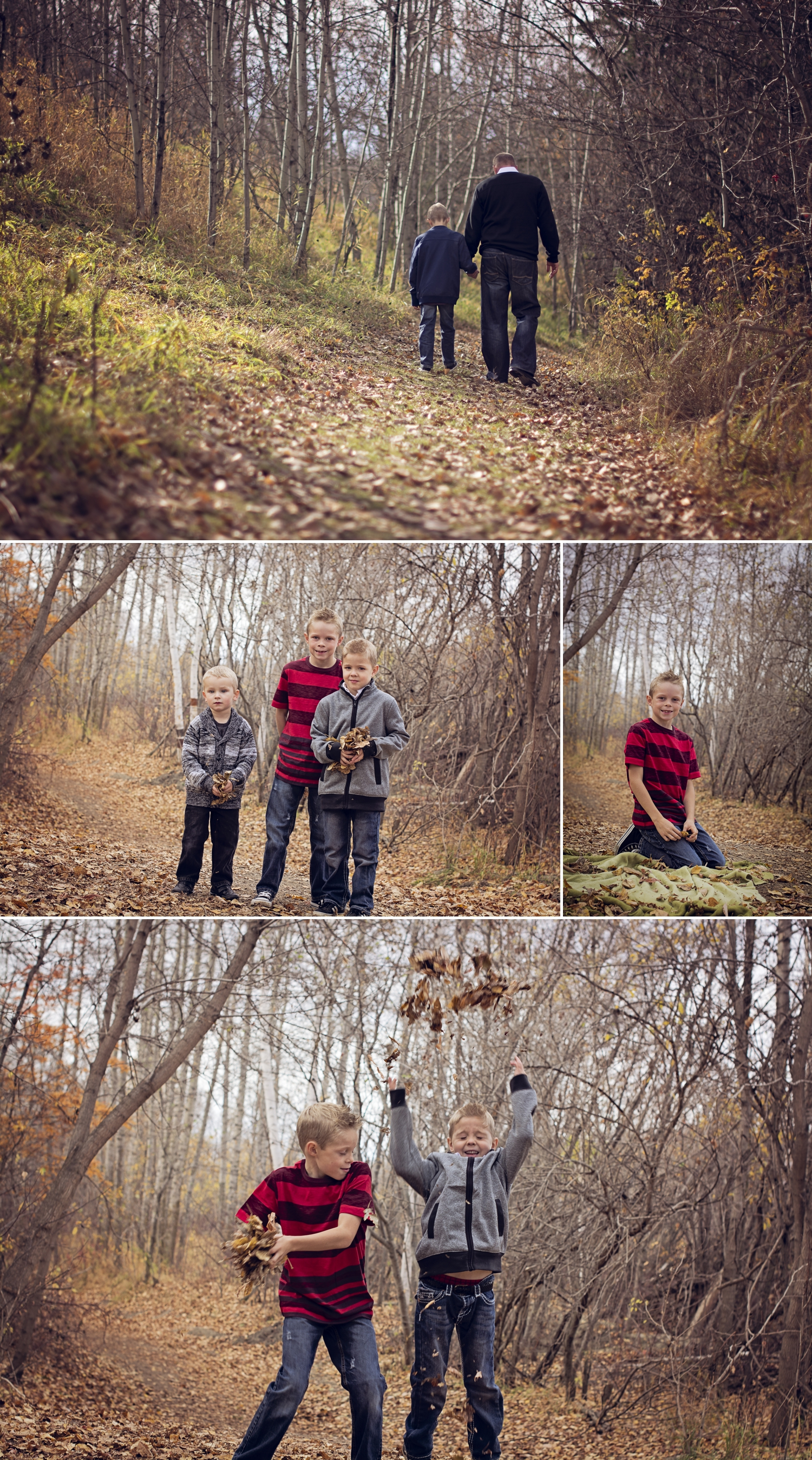 Family Lifestyle Photography by Friday Design + Photography from Edmonton, Alberta, Canada.